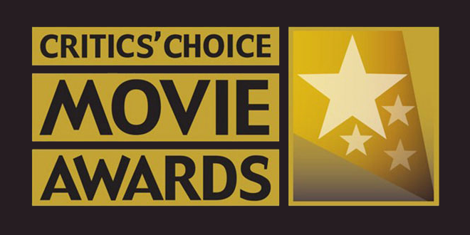 Vencedores do Critics Choice Movie Awards 2015