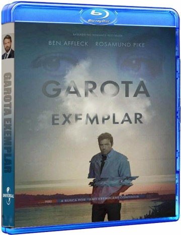 Capa BluRay