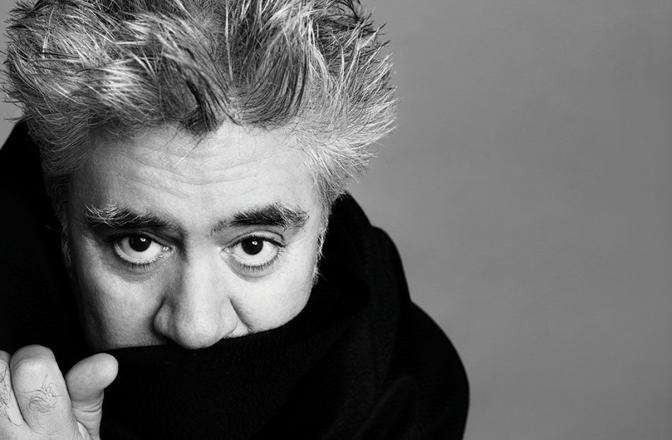 Personalidade: Pedro Almodóvar