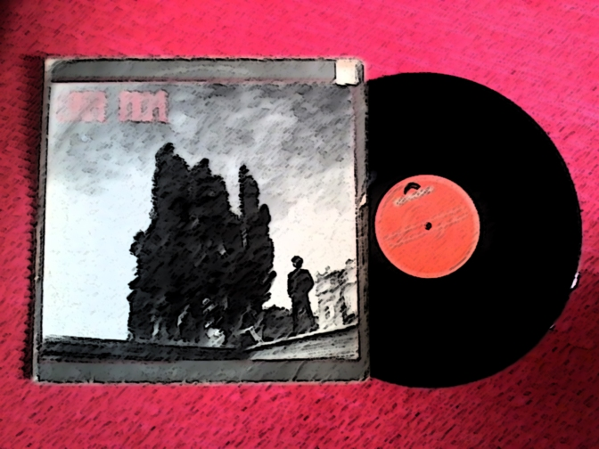 Capital Inicial (1986) – Primeiro LP da banda brasiliense