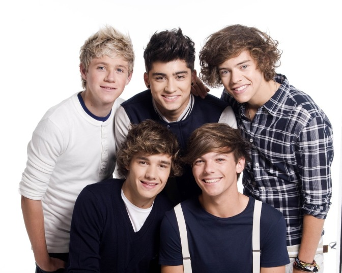 O que One Direction nos trouxe de bom?