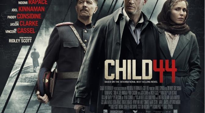 Bons Filmes em Abril (2015)