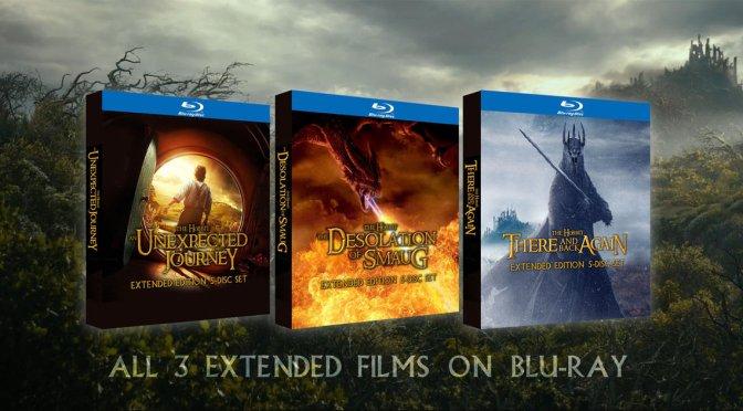 Nas Prateleiras: Lançamentos em Blu-ray – Abril (2015)