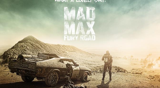 Bons Filmes em Maio (2015)