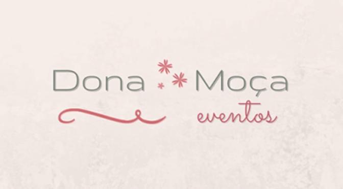 Fanmade: Dona Moça