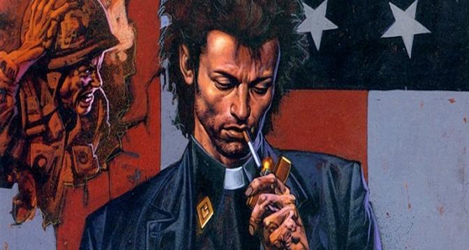 O que vem por aí: Preacher (AMC)