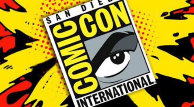 [O que rolou] San Diego Comic-Con 2015