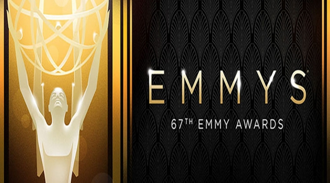 Indicados ao Emmy 2015