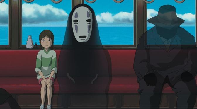 [Catálogo: Clássicos] – A Viagem de Chihiro