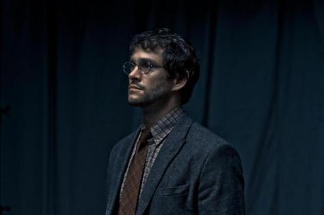 Hugh Dancy como Will Graham