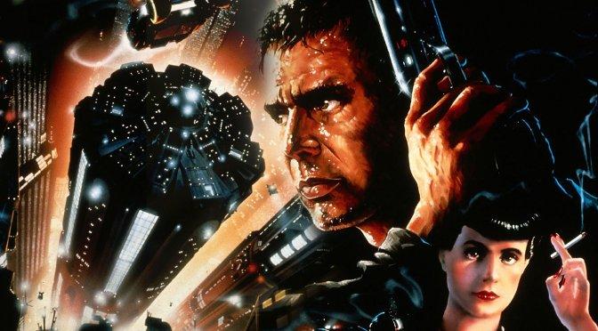 [Catálogo: Clássicos] – Blade Runner, O Caçador de Andróides