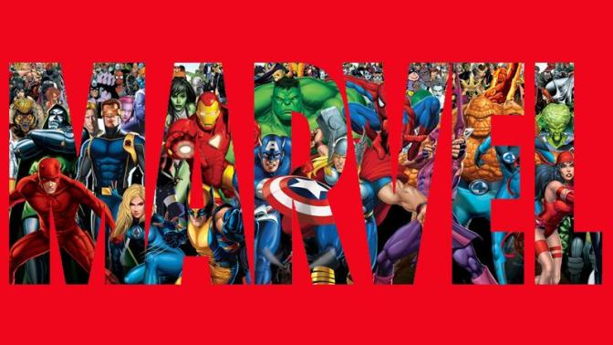 Personalidade: Super Heróis Marvel