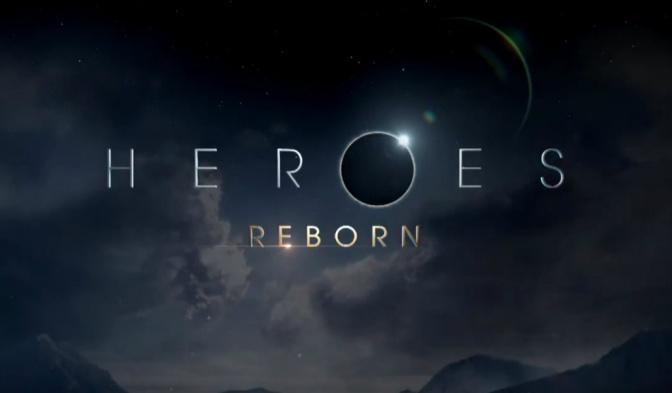Novidades da temporada: Scream Queens / Heroes Reborn