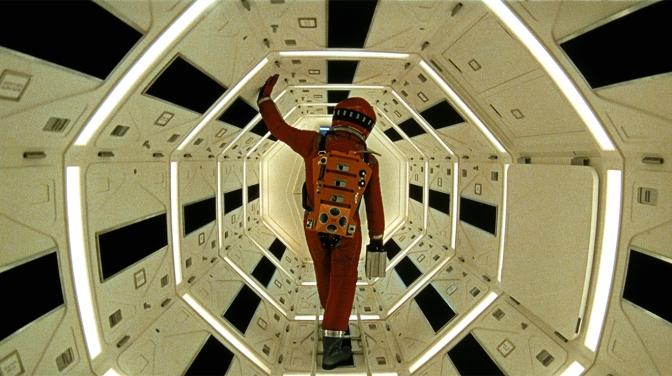 Cinco filmes para viajar no espaço