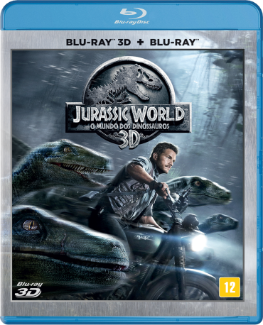 Jurassic World BD