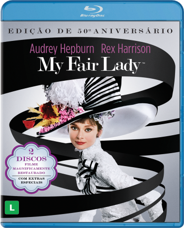 My Fair Lady BD