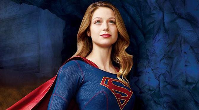 [O que vem por aí] Supergirl