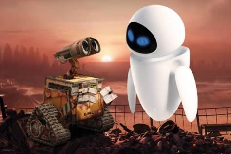 Wall-E-and-Eva