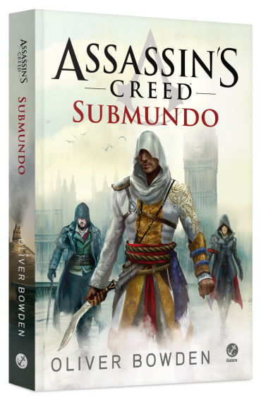 assassins creed submundo