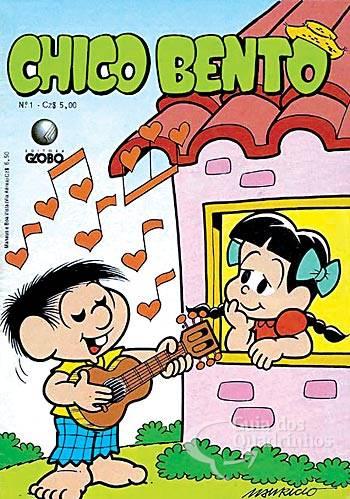 Chico Bento 1 Globo