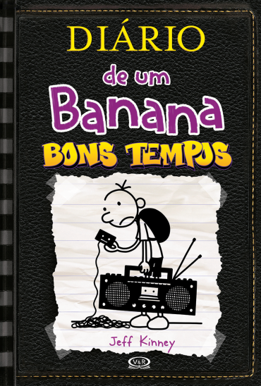 diario de um banana bons tempos