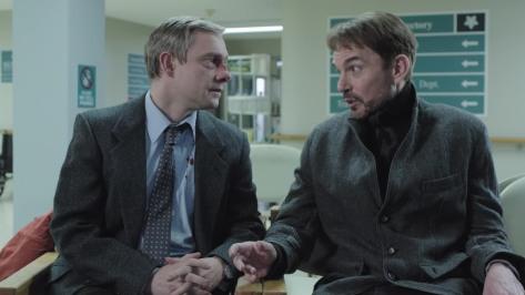 Fargo é um dos destaques do Critics' Choice, concorrendo a oito prêmios