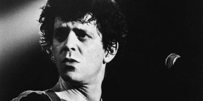 Personalidade: Lou Reed