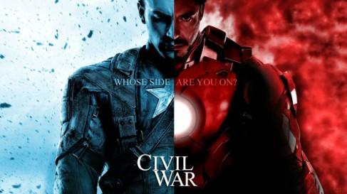 o que vem por aí guerra civil