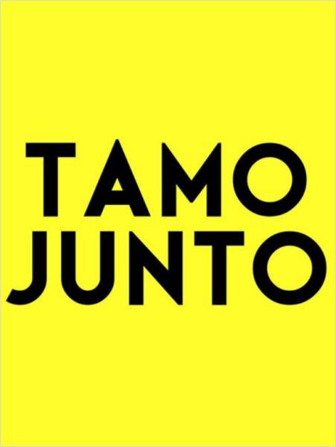 Tamo-Junto-poster
