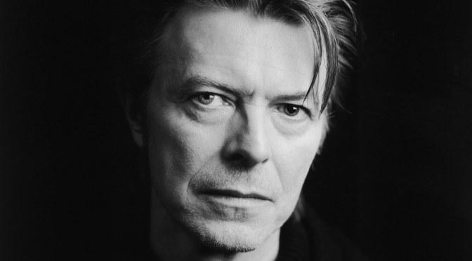 Personalidade: David Bowie