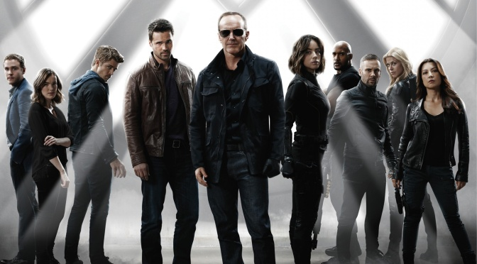 Agents of SHIELD: 3ª Temporada – Parte 2