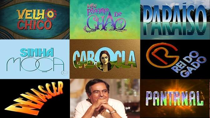 [Especial] Teledramaturgia – Parte 3: As Tramas de Benedito Ruy Barbosa