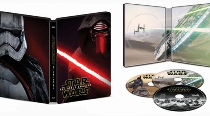 Nas Prateleiras: Lançamentos em Blu-ray – Abril (2016)