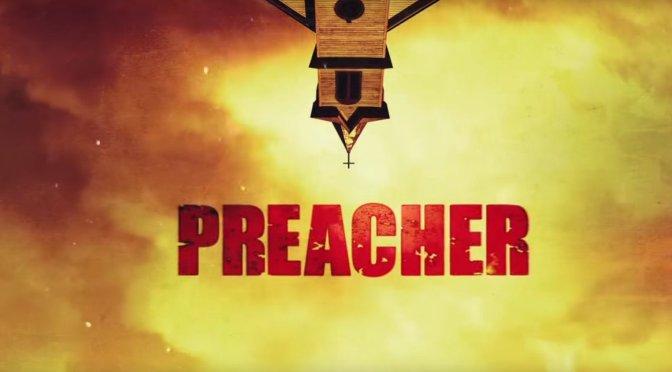 Preacher – Piloto