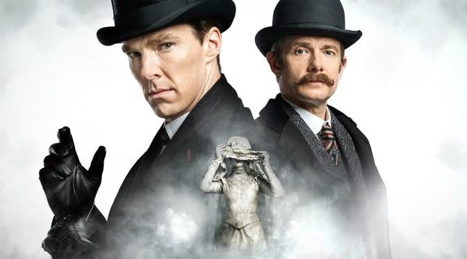 Sherlock: A Abominável Noiva