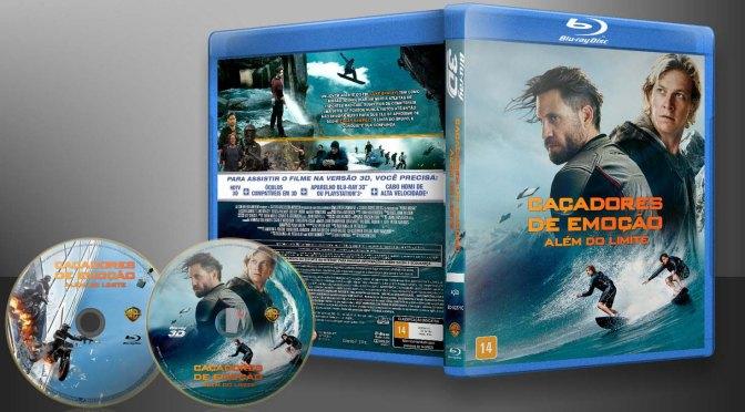 Nas Prateleiras: Lançamentos em Blu-ray – Junho (2016)