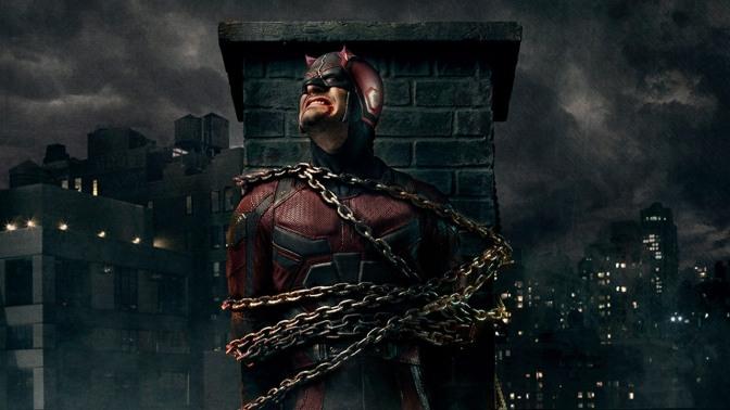 Marvel's Daredevil: Segunda Temporada