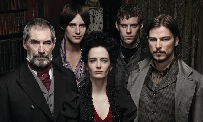 Penny Dreadful – Series Finale