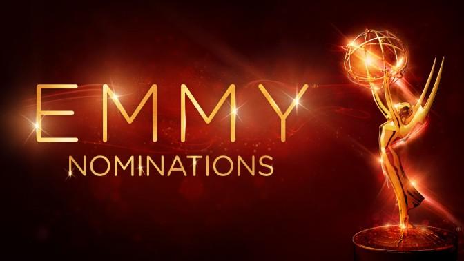 Indicados Emmy 2016