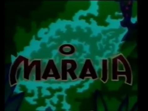 o marajá