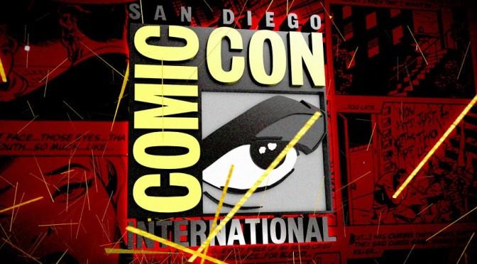 [O que rolou] San Diego Comic Con 2016