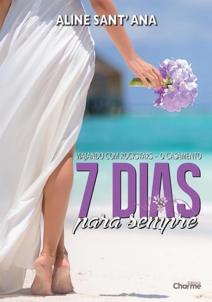 7 dias para o casamento
