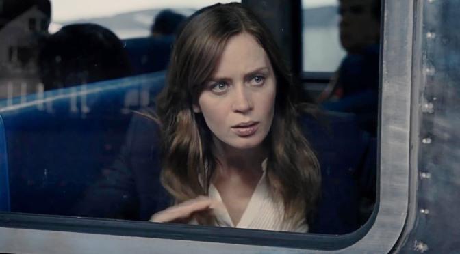 O que vem por aí: A Garota no Trem