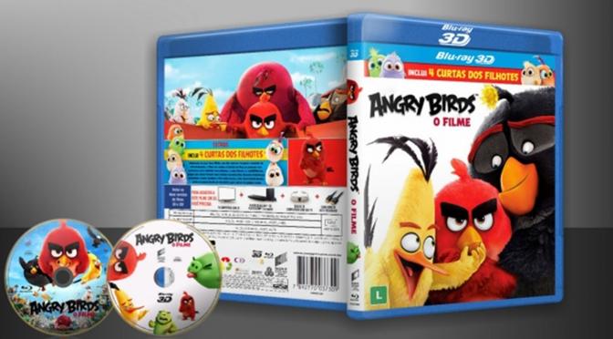 Nas Prateleiras: Lançamentos em Blu-ray (Agosto – 2016)