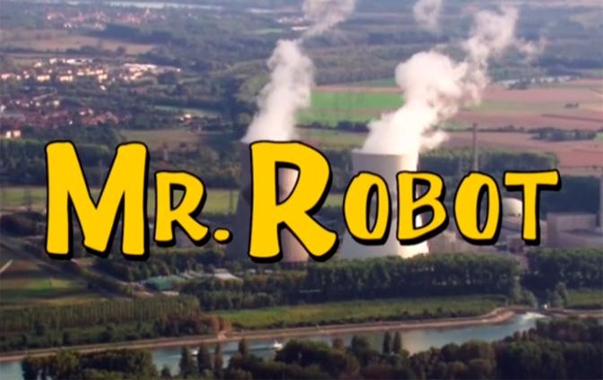 Mr Robot Header