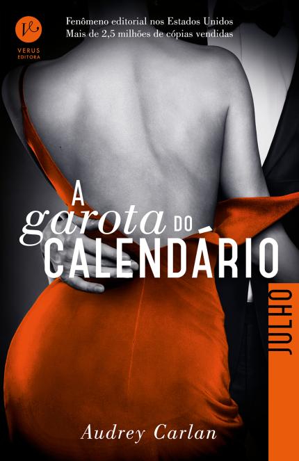 A garota calendário