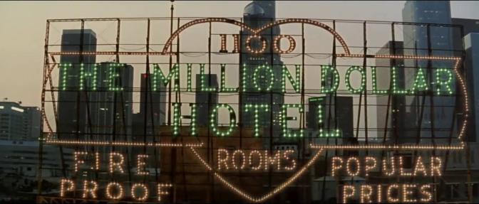 [Catálogo: Esquecidos] O Hotel de Um Milhão de Dólares