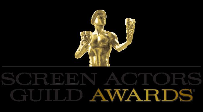 Indicados ao SAG Awards 2017