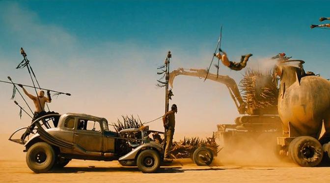 Nas Prateleiras: Lançamentos em Blu-ray – Fevereiro (2017)