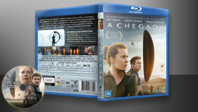 Nas Prateleiras: Lançamentos em Blu-ray – Março (2017)